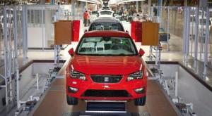 New video from SEAT gets to the heart of Leon production