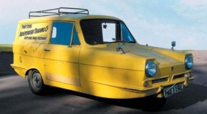 National Motor Museum searches for best TV and film cars