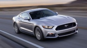 Ford reveals trio of new models