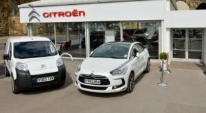 Citroen reveals 2013 commercial vehicle successes