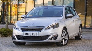 Peugeot 308 finally hits the market