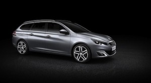 Peugeot builds on 308 with new estate version