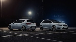 SEAT lifts the lid on new Leon variants