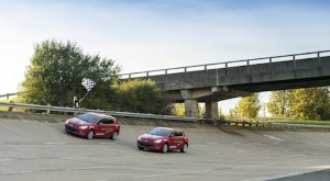 Vauxhall Astra record achievements confirmed