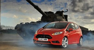 Ford Fiesta becomes double winner at What Car? awards