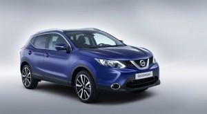 Nissan talks up new Qashqai