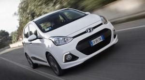 New Hyundai i10 hits showrooms