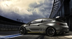 Vauxhall prepares 'radical' new Astra