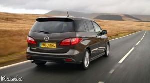 Mazda reveals six new 'sport venture' models