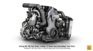 Renault to launch efficient new 1.6-litre engine