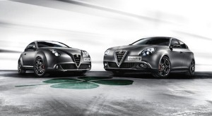Alfa Romeo to launch high-performance models in Geneva