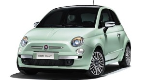FIAT ready to display two new 500 models in Geneva