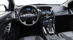 What cars have the best infotainment features?