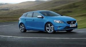 Volvo adds Drive-E powertrain to V40