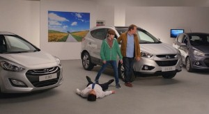 Hyundai launches 'Inner Thoughts' part two