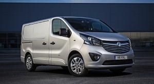 Vauxhall Vivaro to 'shake up' its segment