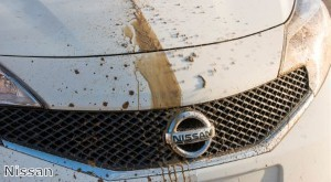 Nissan launches new self-cleaning car