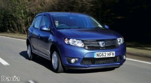Dacia Sandero named Small Hatchback of the Year by Honest John