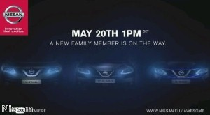 Nissan set to launch new Pulsar