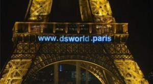 Citroen launches new DS website