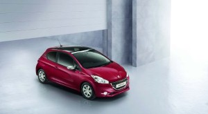 Peugeot 208 gets a stylish makeover