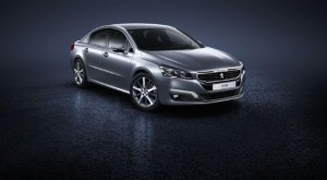 Peugeot 508 delivers a more assertive and powerful car