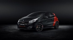 Peugeot launches 'most radical' 208 GTi