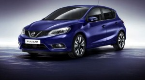 All-new Pulsar to put Nissan back at the heart of the C-segment