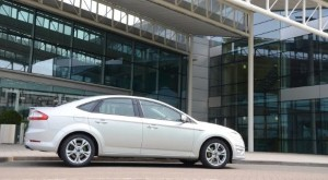 Ford all-new Mondeo 'a perfect balance' of style and substance