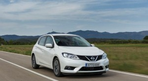 Nissan's Pulsar 'will shake up the C-segment'
