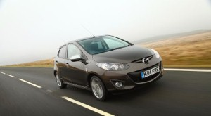Special edition Mazda2 released for New Year