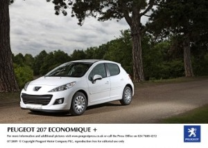 'New Peugeot 207 benefits from diesel engine and 6-speed gearbox'