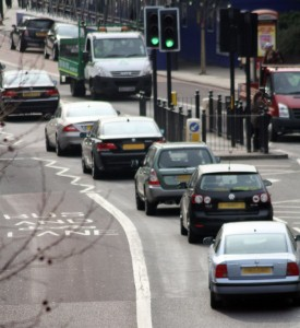 UK's regions see growth in new car registrations