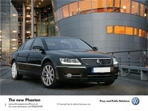 New Volkswagen unveiled at Beijing Motor Show