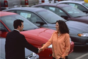 Used car buyers place competitive finance rates as most important factor