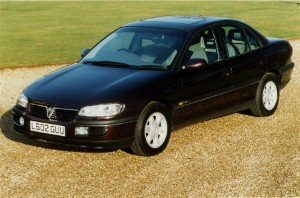 Used cars from 1990s 'still rife in the market'