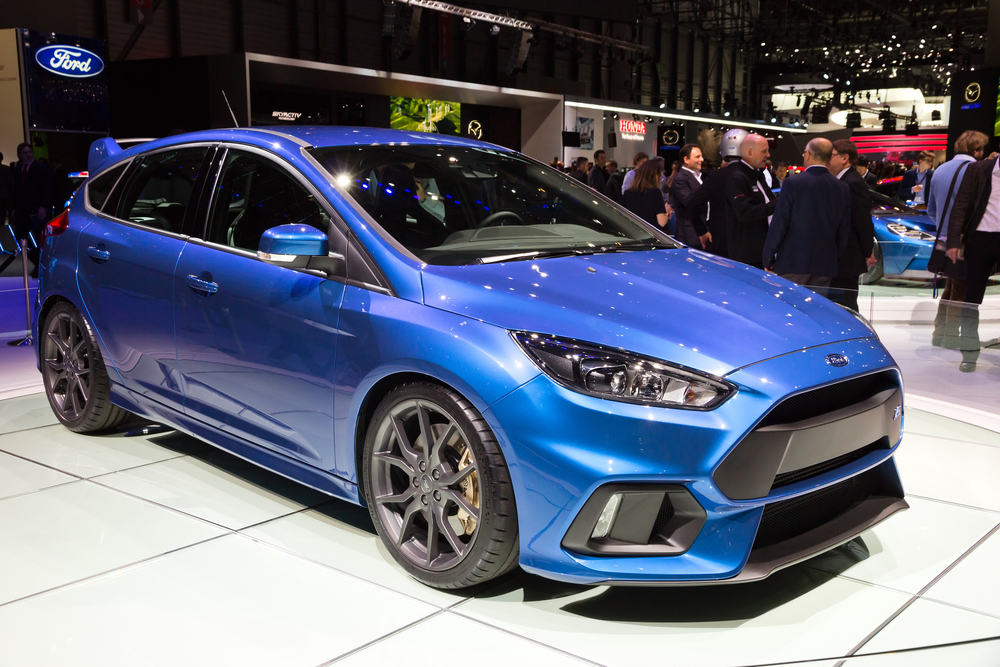 Cars to Look Forward to in 2016