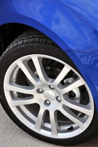 New car drivers urged to check tyre tread depth