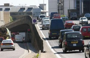 Used car drivers to prepare for heat and congestion this bank holiday?