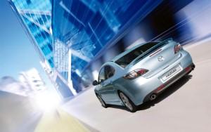 'New Mazda sales generate optimism for the future'