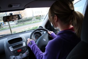 Female new car drivers urged to find best insurance deal