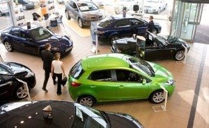New car buyers 'should stick to scrupulous dealerships'