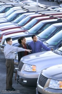 Optimism in the new car market following better than expected first quarter