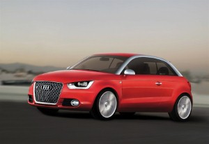 New Audi A1 officially on sale