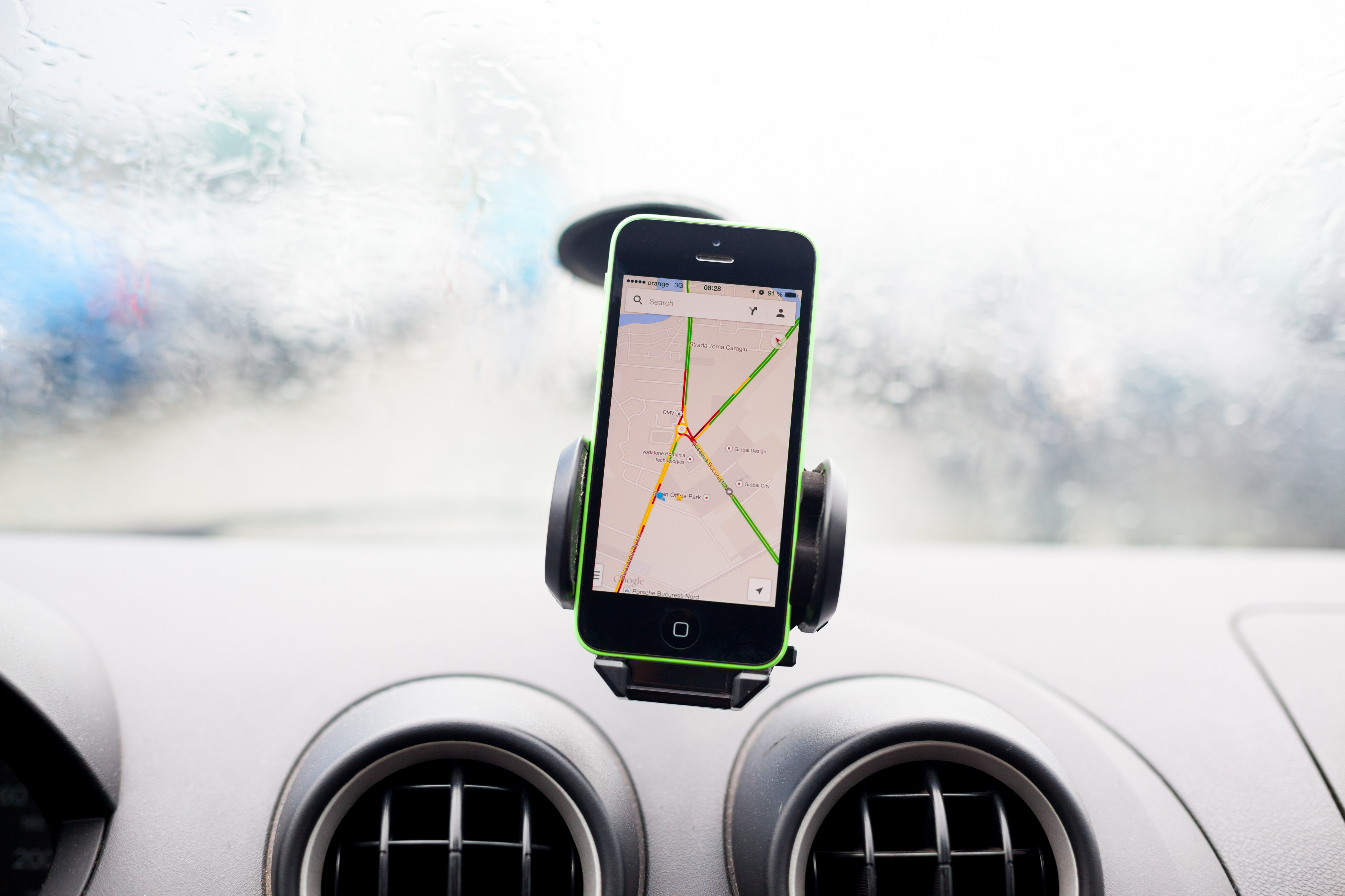 Top Apps for Drivers