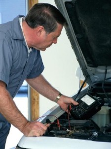 Used car owners could follow tips to find best garage