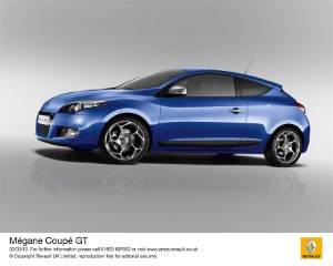 New Renault GT and GT Line products announced