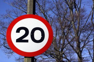 New car drivers urged to comply with speed limits