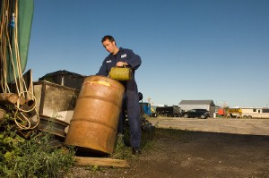New and used car drivers split on biofuel's potential