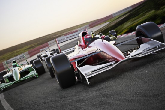 Formula One Record Breakers